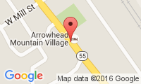 Cascade Veterinary Clinic Location
