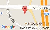 Sun City Veterinary Clinic Location