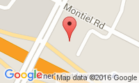 Nordahl Pet Clinic Location
