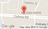 Colima Animal Hospital Location