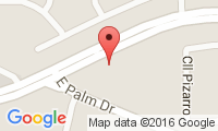 Placentia Veterinary Clinic Location