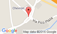 Pico Veterinary Clinic Location