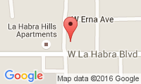 La Habra Animal Hospital Location