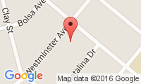 Alaluf Veterinary Care Location