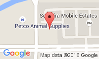 Andrew's Square Pet Clinic Location