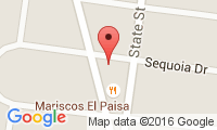 Casillas Veterinary Hospitals Location