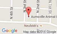 Aumsville Animal Clinic Location