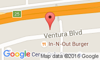 Cats Meow Vet Clinic Location