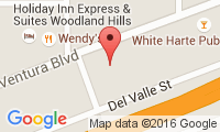 Veterinary Medical Center Location