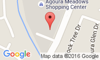 Agoura Hills Animal Hospital Location
