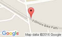 Fillmore Animal Hospital Location