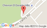 Green Valley Animal Clinic Location