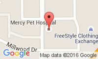 Vca Animal Hospitals Location