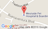 Westside Pet Hospital Location