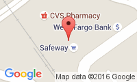 North Valley Equine Veterinary Service Location