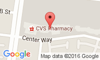Tassajara Vet Clinic Location