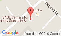 Contra Costa Veterinary Emergency Center Location
