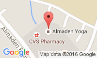 Almaden South Pet Clinic Location