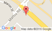 Chabot Veterinary Clinic Location