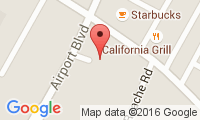 Pajaro Valley Veterinary Hospital Location