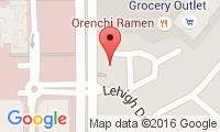 Lawrence Pet Hospital Location