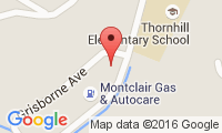 Thornhill Pet Hospital Location