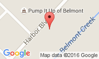 Belmont Pet Hospital Location