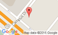 Central Orange County Emergency Animal Clinic Location