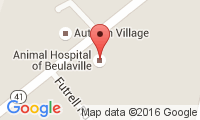 Animal Hospital Of Beulaville Location