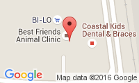Best Friends Animal Clinic Location