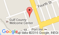Port St Joe Veterinary Clinic Location